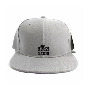 Class 2021 Hat Cap One Size Adjustable Snapback